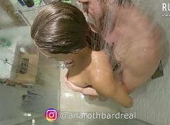 Ana Rothbard Porno – Vídeo Ana Rothbard XXX