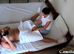Camilla Moon Porno – Vídeo Camilla Moon Desnuda