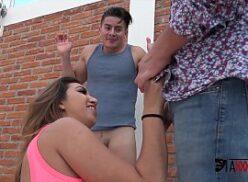 Frida Sante Porno – Vídeo Frida Sante XXX