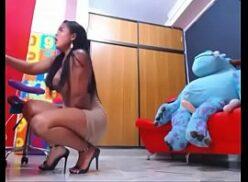 Kloe 18 Desnuda – Vídeo Kloe 18 XXX