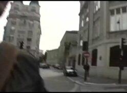 Lou Charmelle Desnuda – Vídeo Lou Charmelle XXX