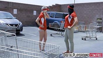 Trisha Parks Porno - Vídeo Trisha Parks Desnuda